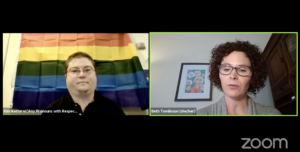 Facebook Live – Creating Brave LGBTQIA+ Spaces with Your Child